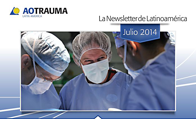 AOLAT NEWSLETTER JULIO 2014